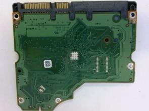 ST31500541AS, 9TN15R-568, CC94, 5536 L, Seagate SATA 3.5 PCB