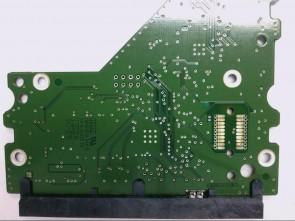 HD754JJ, BF41-00303A 00 F3_2D Rev. 01 R00, Samsung 750GB SATA 3.5 PCB