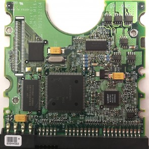 53073H6, DAC10SC0, FMBB, 040101900, Maxtor IDE 3.5 PCB