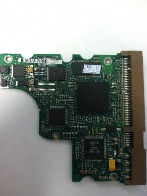 ST320011A, 9T6004-730, 3.10, 100151014 E, Seagate IDE 3.5 PCB