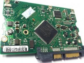 ST3500630AS, 9BJ146-033, 3.ADG, 100406528 D, Seagate SATA 3.5 PCB