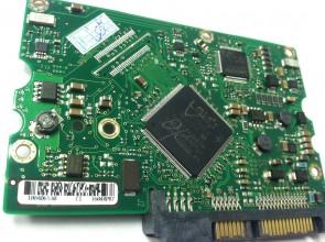 ST3500630AS, 9BJ146-305, 3.AAE, 100406530 C1, Seagate SATA 3.5 PCB