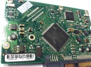ST3500630AS, 9BJ146-305, 3.AAE, 100406530 D, Seagate SATA 3.5 PCB