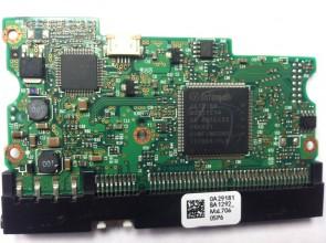 HDT722525DLAT80, 0A29181 BA1292_, PN 0A31611, Hitachi 250GB IDE 3.5 PCB
