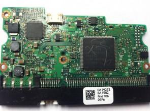 HDS725050KLAT80, 0A29252 BA1502_, PN 0A30716, Hitachi 500GB IDE 3.5 PCB