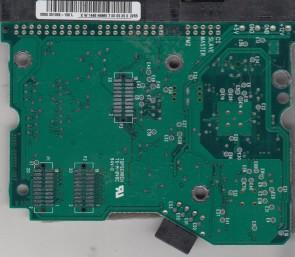 WD1200BB-00CAA1, 0000 001092-100 L, WD SATA 3.5 PCB