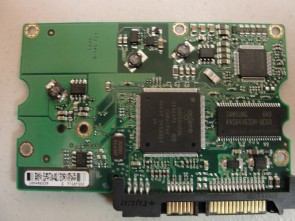 ST3250820AS, 9BJ13E-621, 3.AHG, 100406539 E, Seagate SATA 3.5 PCB