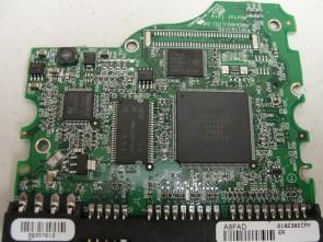 4A250J0, Maxtor 250GB Code RAMB1TU0 [NGDD] IDE 3.5 PCB