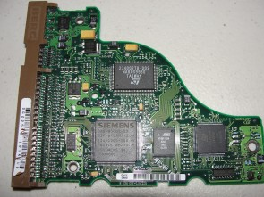 ST38421A, 9M9004-030, 6.01, SG22573-101, Seagate IDE 3.5 PCB