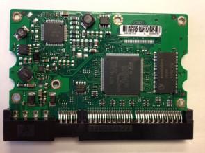 ST3802110A, 9BD011-301, 3.AAD, 100387559 E, Seagate IDE 3.5 PCB