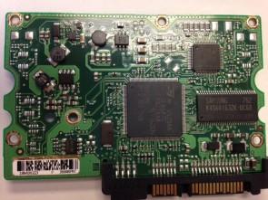 ST3360320AS, 9BJ13J-622, 3.CHL, 100436223 F, Seagate SATA 3.5 PCB