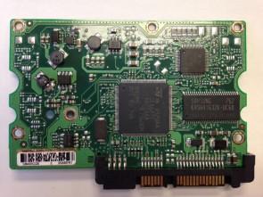 ST3320620AS, 9BJ14G-308, 3.AAJ, 100436228 E, Seagate SATA 3.5 PCB