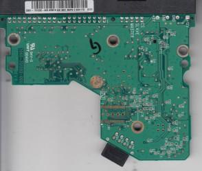 WD800JB-00JJC0, 2061-701292-A00 ARD16, WD IDE 3.5 PCB