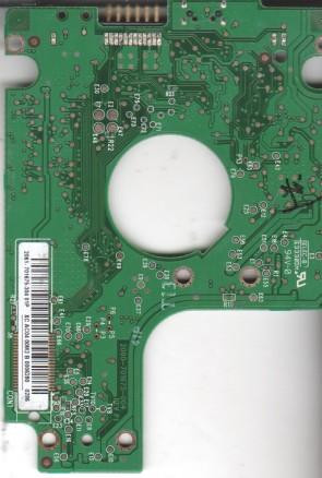 WD10TMVV-11BG7S0, 2061-701675-304 01P, WD USB 2.5 PCB