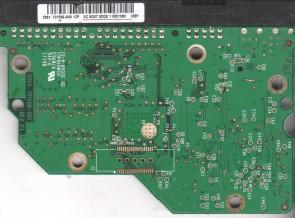 WD1600AAJB-00J3A0, 2061-701596-A00 12P, WD IDE 3.5 PCB