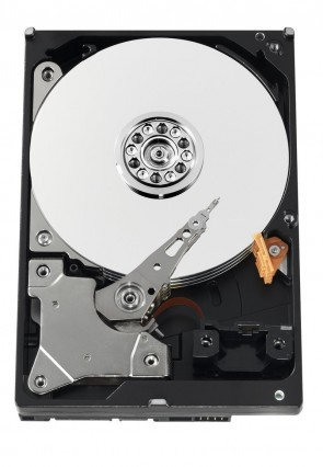 Hitachi HTS723232L9SA62, 7200RPM, 1.5Gp/s, 320GB SATA 2.5 HDD
