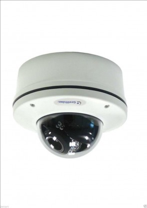 GV-VD222D Dome Camera , D/N, IP66 (with lens) 2 MP Low Lux with IR, POE