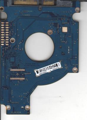 ST9160314AS, 9HH13C-022, 0005HPM1, 100535602 G, Seagate SATA 2.5 PCB