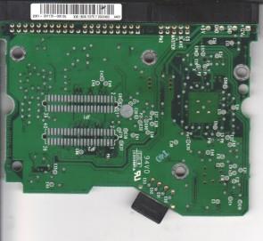 WD1200JB-00EVA0, 2061-001179-000 DL, WD IDE 3.5 PCB