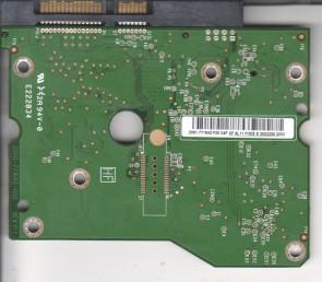 WD20EADS-00R6B0, 2061-771642-F00 04P, WD SATA 3.5 PCB