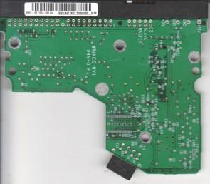 WD800BB-23FJA0, 2061-001130-300 AH, WD IDE 3.5 PCB
