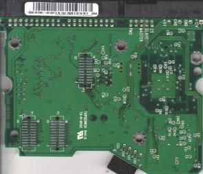 WD400AB-00CMB0, 0000 001092-100 CD7, WD IDE 3.5 PCB