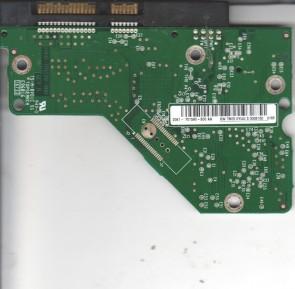 WD2500AAJS-07M0A0, 2061-701590-E00 AA, WD SATA 3.5 PCB