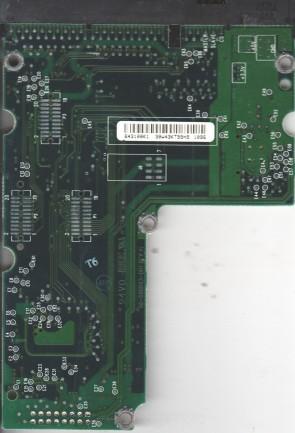 WD150AA-60BAA0, 61-600843-100 K1, WD IDE 3.5 PCB