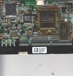 DPTA-371360, 31L9045 F42304, PN 31L9161, IBM 13.6GB IDE 3.5 PCB