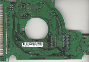 ST94019A, 9Y1422-034, 3.05, 100281580 0 C, Seagate IDE 2.5 PCB