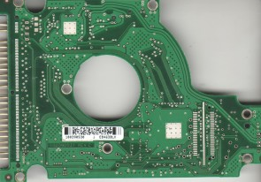 ST980815A, 9S1038-308, 3.ALD, 100390530 J, Seagate IDE 2.5 PCB