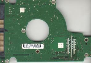 ST9160821AS, 9S1134-070, 3.CLF, 100459261 B, Seagate SATA 2.5 PCB