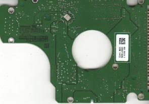 MP0402H, MP0402H, BF41-00101A, Samsung 40GB IDE 2.5 PCB