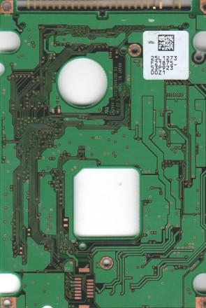 DADA-26480, 25L1273 F21875, PN 03L5620, IBM 6.4GB IDE 2.5 PCB