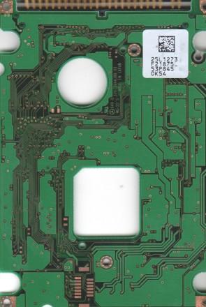 DADA-26480, 25L1273 F21875, PN 03L9483, IBM 6.4GB IDE 2.5 PCB