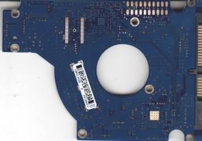 ST9320320AS, 9EV134-020, HP07, 100513490 D, Seagate SATA 2.5 PCB