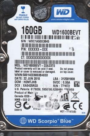 WXC1A50X3845