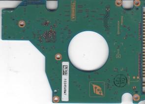 MK4026GAX, HDD2193 M ZK01 T, G5B000465000-A, Toshiba 40GB IDE 2.5 PCB