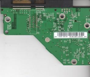WD5000AAKS-75A7B0, 2061-701537-E00 07P, WD SATA 3.5 PCB