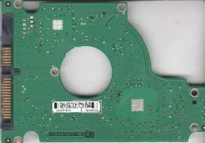 ST96812AS, 9W3182-022, 7.24, 100397876 B, Seagate SATA 2.5 PCB