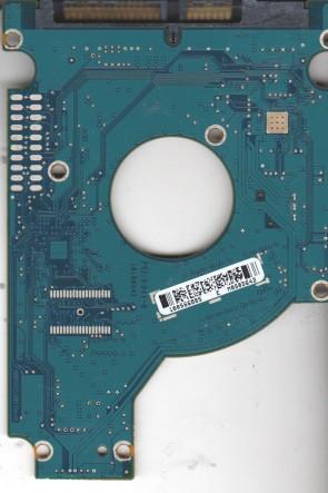 ST9250411AS, 9PT142-071, 0003LVM3, 100566885 E, Seagate SATA 2.5 PCB