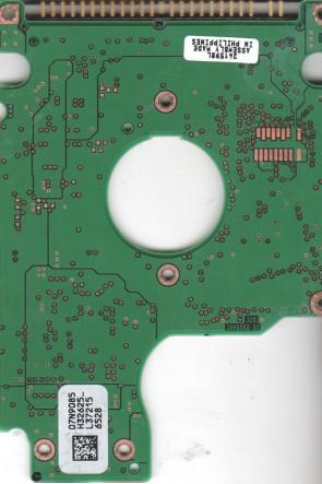IC25N030ATCS04-0, 07N9085 H32625_, 07N9318, H32687, IBM IDE 2.5 PCB