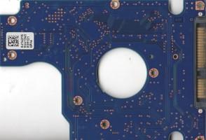 HTS547575A9E384, 0J14315 DA4134B, 0J20793, DA3936, Hitachi SATA 2.5 PCB