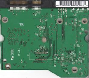 WD4000KS-00MNB0, 2061-701383-E00 04PD3, WD SATA 3.5 PCB