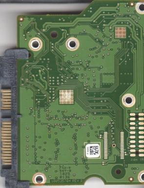 ST3250318AS, 9SL131-022, HP35, 5699 U, Seagate SATA 3.5 PCB