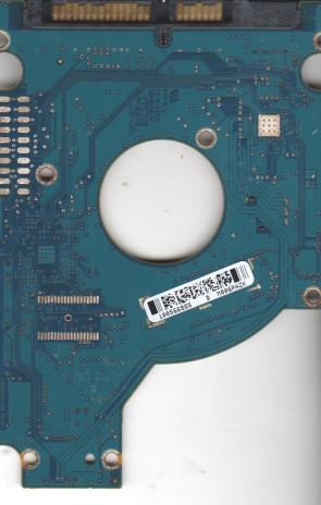 ST9250411AS, 9PT142-070, 0002LVM3, 100566885 B, Seagate SATA 2.5 PCB
