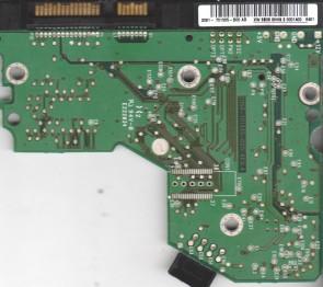 2061-771590-X02 03P WD SATA 3.5 PCB WD3200AAJS-00L7A0