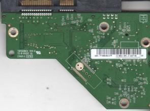 WD15EURS-63S48Y0, 2061-771698-802 07P, REV P2, WD SATA 3.5 PCB