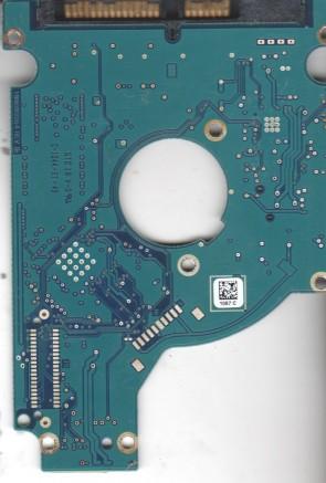 ST1000LM002, 9VQ14L-550, CC96, 1087 C, Seagate SATA 2.5 PCB