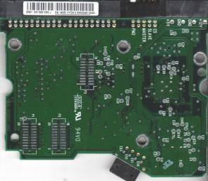WD600BB-00CAA1, 2061-001092-300 J, WD SATA 3.5 PCB